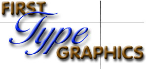 Affordable, inexpensive, professional web page and site design from First Type Graphics, Worland, Wyoming